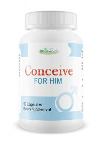 4.Conceive Male Fertility Pills