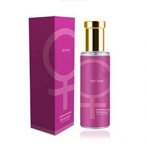 Flirt Perfume for Men