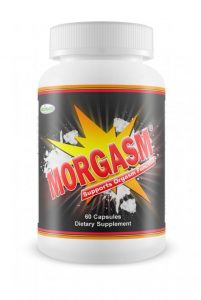Morgasm Male Orgasm Pills