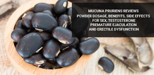 Mucuna Pruriens Reviews