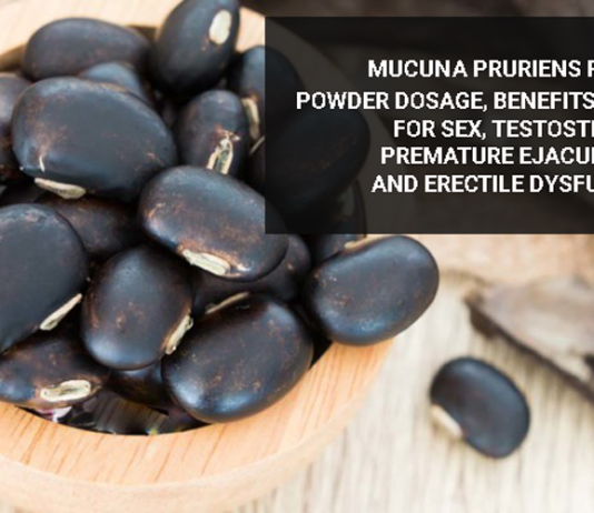 Mucuna Pruriens Reviews